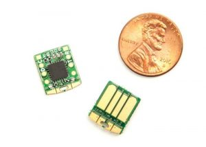 Tomu ARM Development Board Is Small Enough To Slot Into A USB Connector
