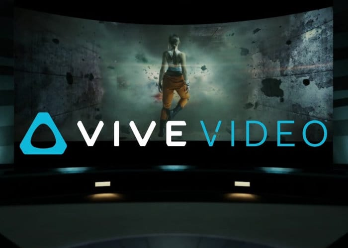 Vive Video Updates And Vimeo Curated Content