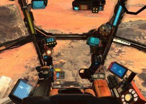 Vox Machinae VR Mech Combat Game Enters Closed Beta Soon