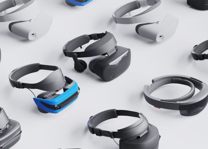 Windows VR Headsets Prices Cut