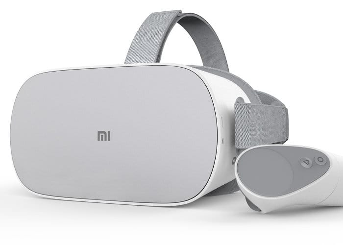 Xiaomi Mi VR Will Support Oculus Mobile SDK