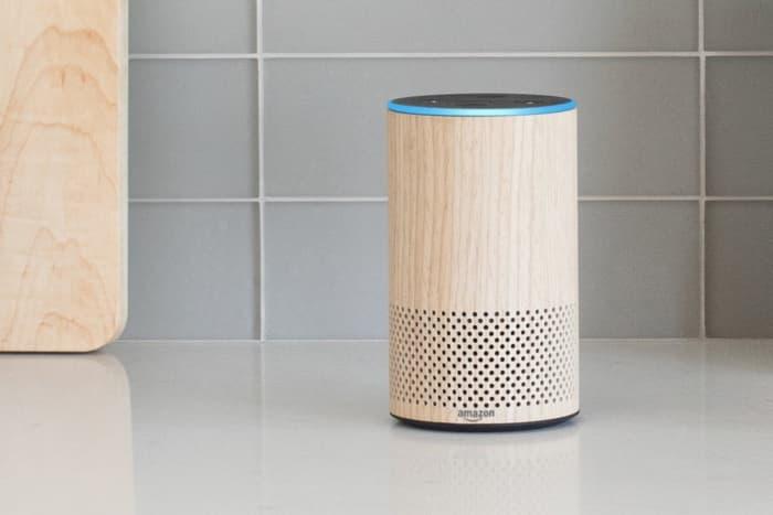 UK Police Plan To Use Amazon Alexa To Fight Crime