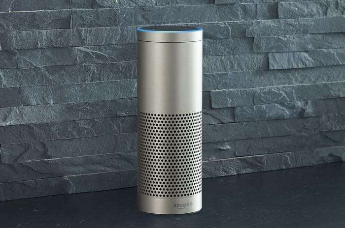 Amazon to launch 'Kiwi' echo speakers