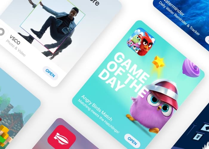Apple App Store saw record $300 million purchases on New Year's Day