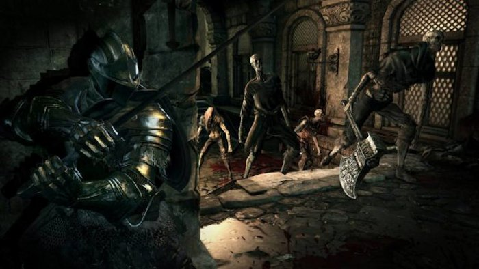 Dark Souls Remastered Announced, Nobody Will Be Left Out