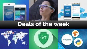 Geeky Gadgets Deals Of The Week, 20th January 2018