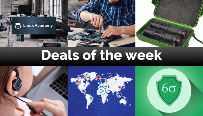 eeky Gadgets Deals Of The Week