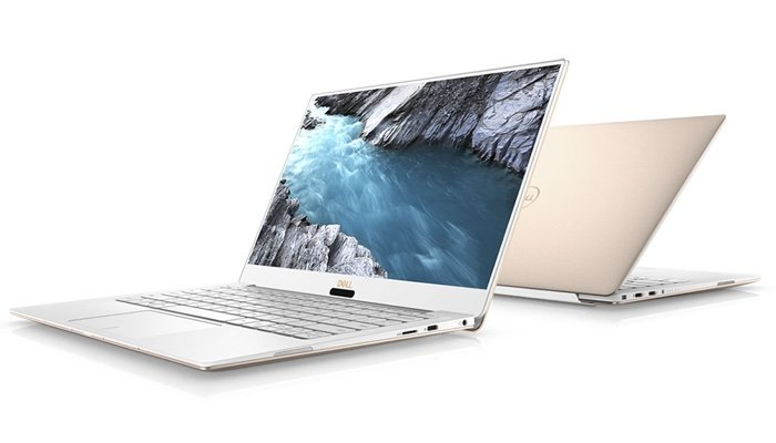 Dell Announces The New XPS 13 In The Run-up To CES 2018