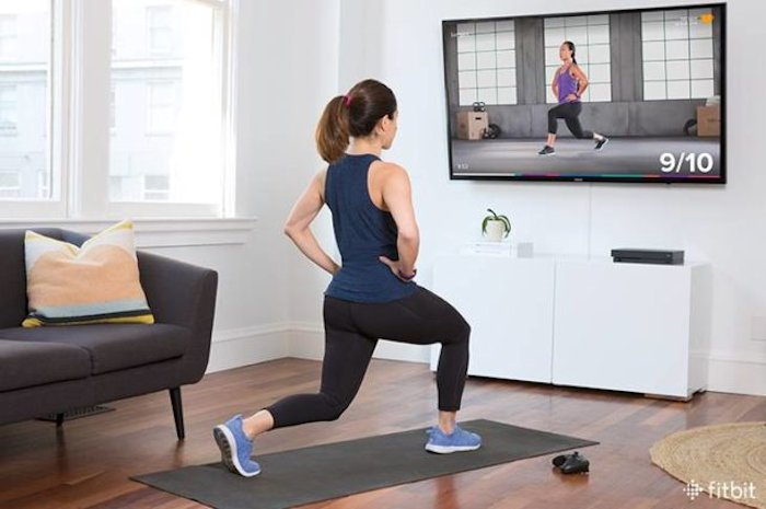 Fitbit's personalized workout app is making its way to the Xbox One