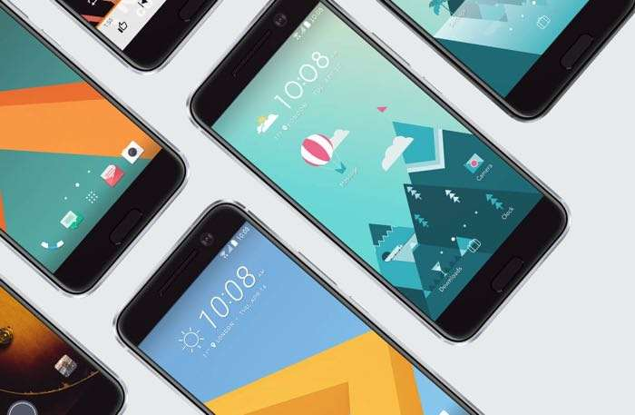 HTC 10 Starts Receiving Android 8.0 Oreo Update