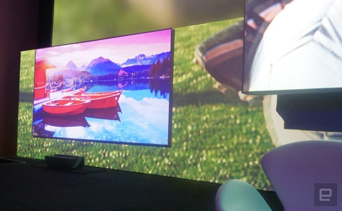 Hisense Is Finally Bringing OLED To Australia