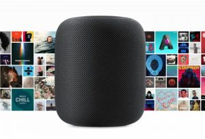 Apple's Suppliers Start Shipping The New Apple HomePod