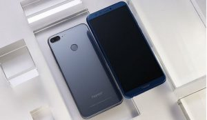 Honor 9 Lite Launched In India