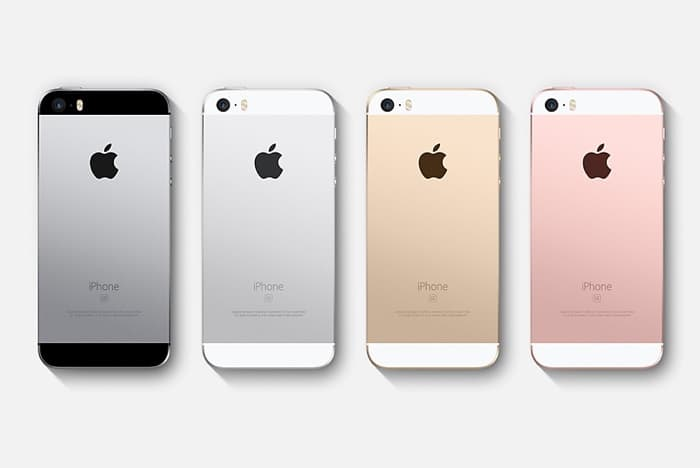 new iphone se could launch in may or june geeky gadgets. Black Bedroom Furniture Sets. Home Design Ideas