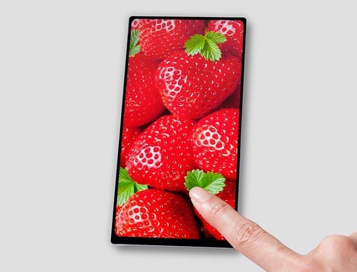 iPhone X LCD Display