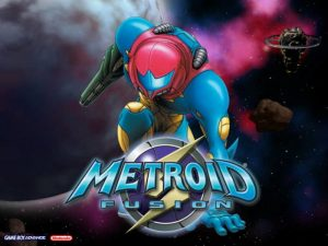 New Metroid Game May Be In The Works