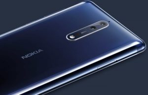 Nokia 8 Gets Android 8.1 Beta