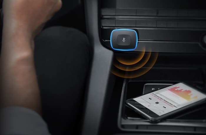 Anker Roav Viva Adds Amazon's Alexa To Your Car