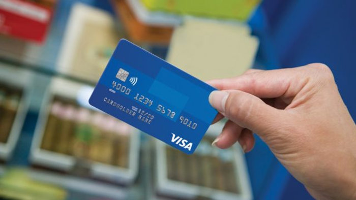 Visa Corporate, Visa Makes Signature Optional for EMV Merchants in