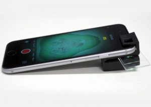 DIY 3D Printed Smartphone Microscope Made Available By Researchers