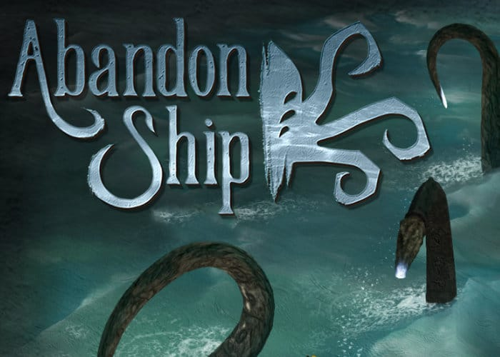 Abandon Ship Naval Adventure