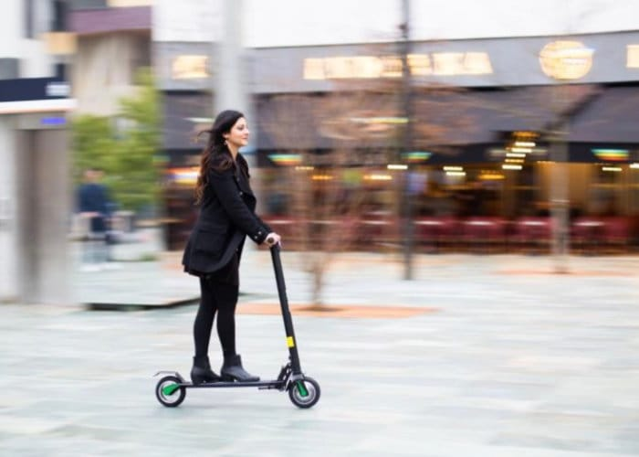 Archos Citee Connect Android Electric Scooters