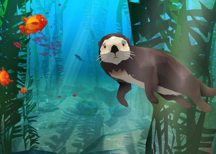 BBC Earth Life in VR App