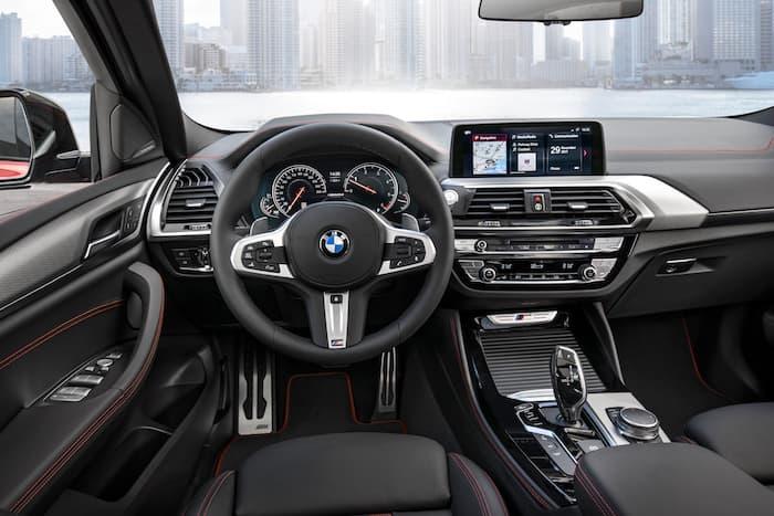 BMW X4 SUV