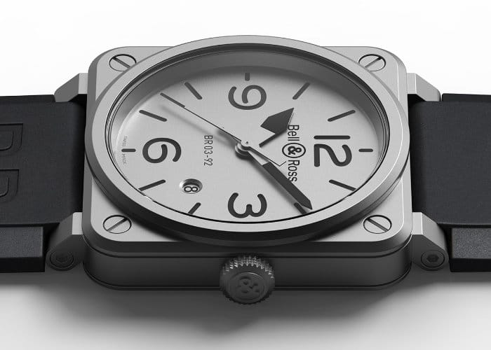 Bell & Ross 03-92 Horoblack Watch