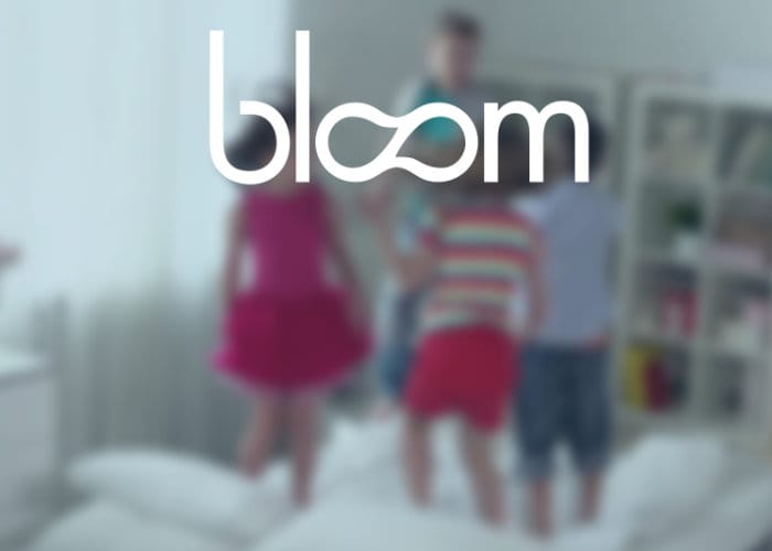 Bloom Home Smart Camera System