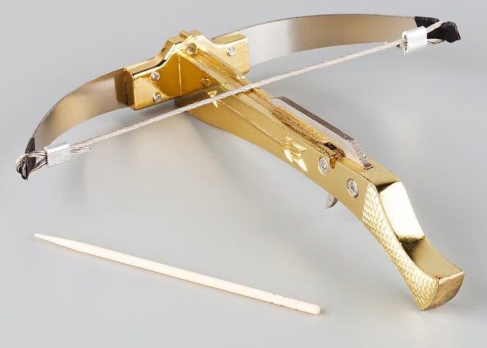 Bowman Mini Bow