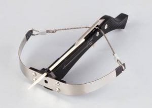 Mini Toothpick Crossbow by UncommonCarry