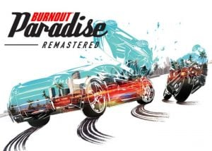 Burnout Paradise Remastered 4K Arrives March 16th 2018
