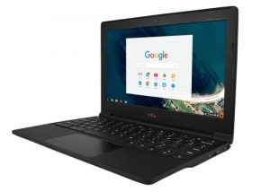 CTL Chromebook J41 Offers 11.6 inch Display With Quad-Core CPU