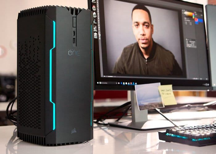 Corsair One Elite Mini PC