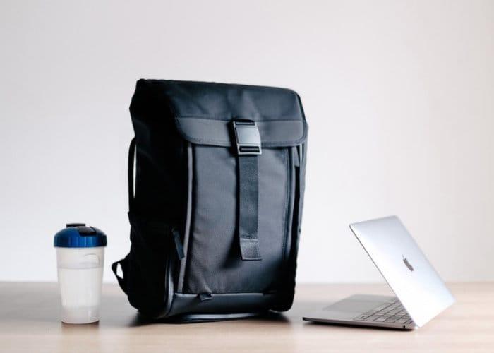Dayfarer Rugged Everyday Backpack