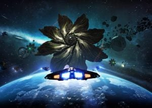 Elite Dangerous Beyond Chapter One DLC Now Available