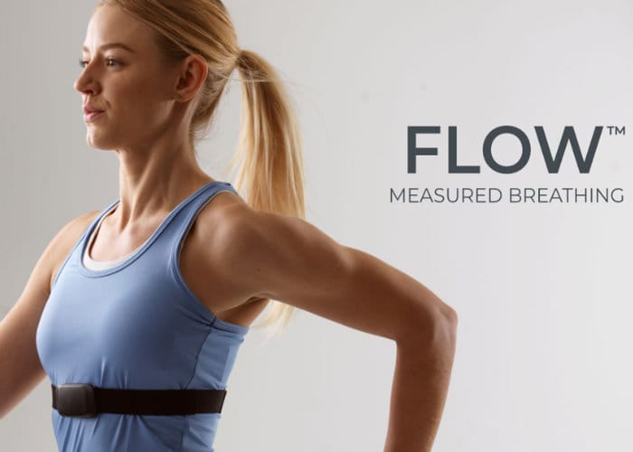 FLOW Breathing Monitor
