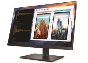 First HP 4K EliteDisplay Now Available From $549