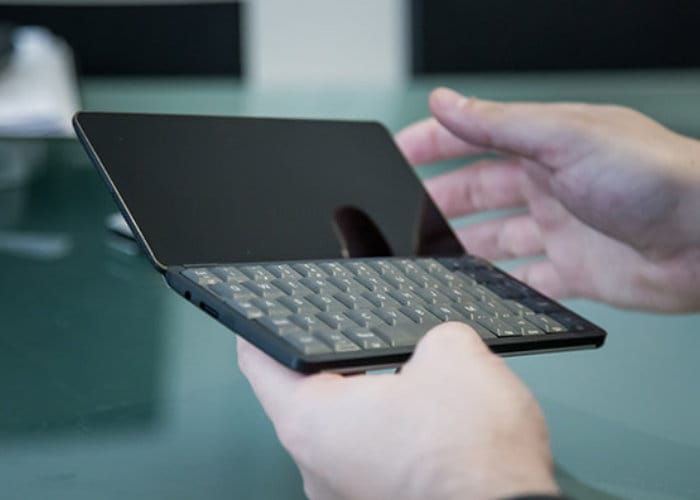 Gemini PDA Will Ship With Android