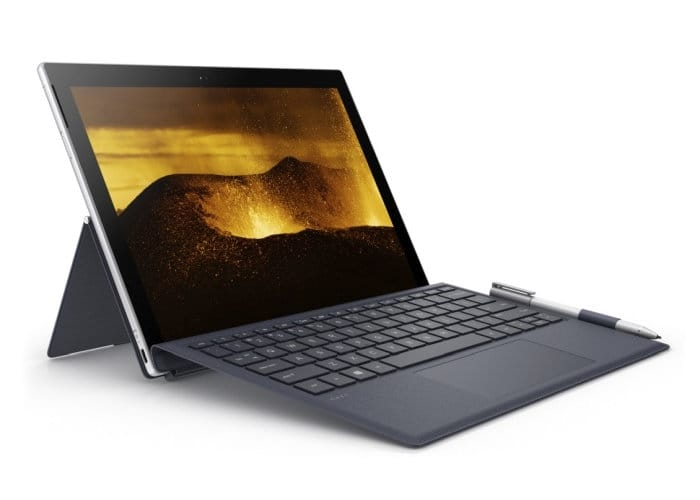 HP Envy x2 Snapdragon 835 Tablet