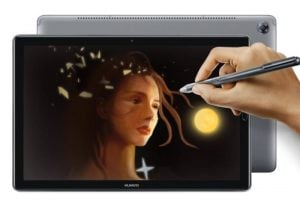 Huawei MediaPad M5 Tablet Range Unveiled Powered By Kirin 960