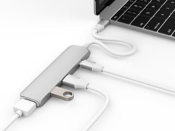 HyperDrive USB-C Hub