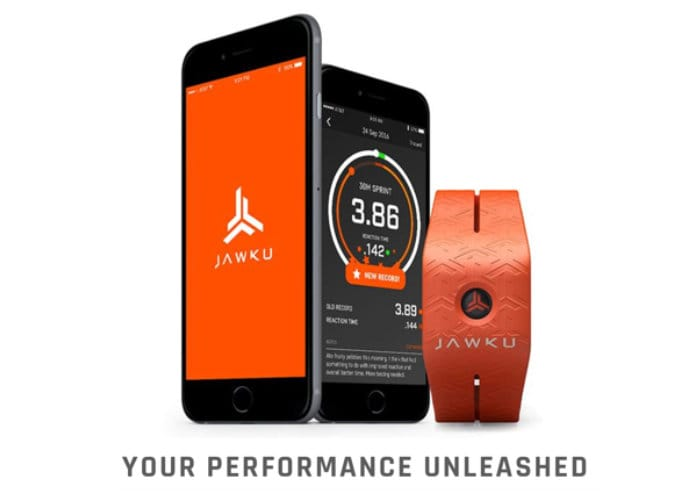 Jawku Speed Sports Performance Monitor