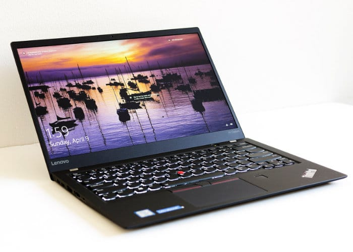 Lenovo Recalls Certain ThinkPad X1 Carbon