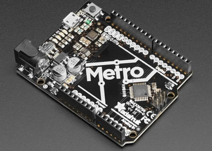 Metro 328 Arduino Uno Compatible Development Board