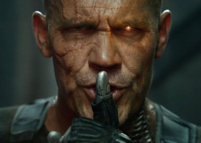 New Deadpool 2 Movie Trailer Introduces Cable