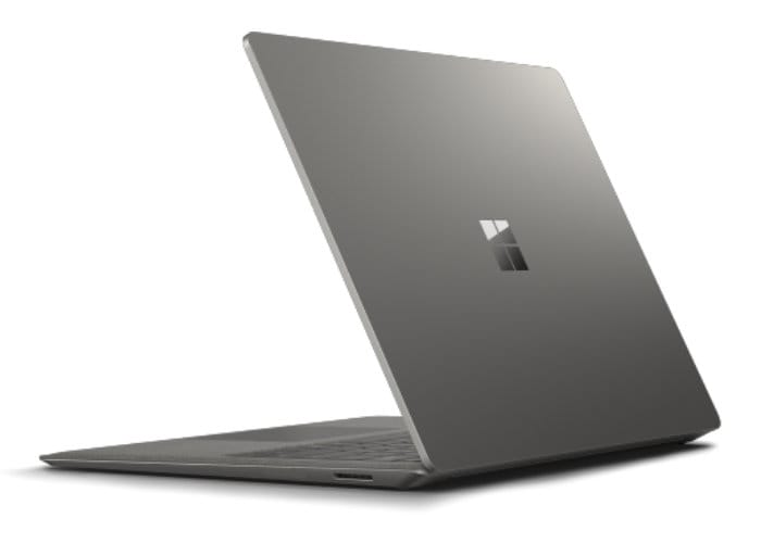 New Microsoft Surface LaptopNew Microsoft Surface Laptop