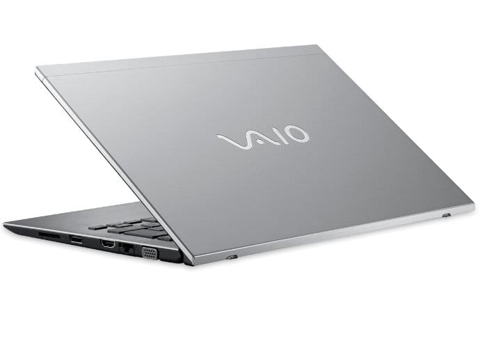 New VAIO S Laptop