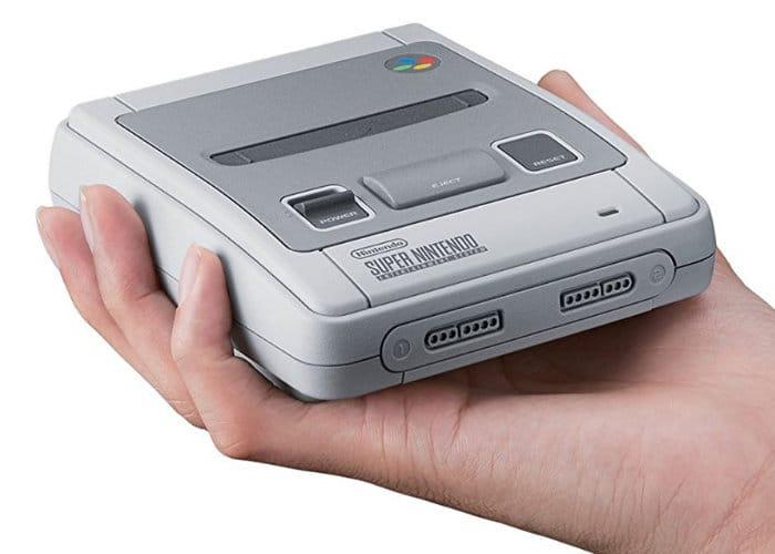 Nintendo SNES Mini Sales